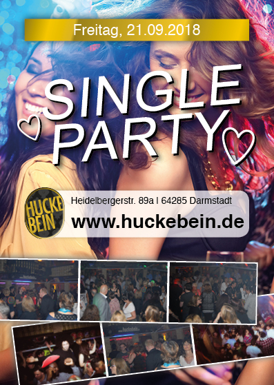 Single partys darmstadt